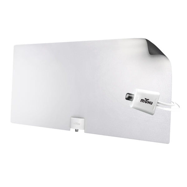 Leaf® Glide 65-Mile Range Indoor Amplified HDTV Antenna