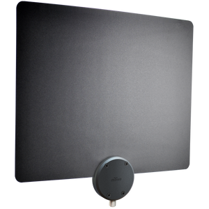Mohu Basic 50 Indoor HDTV Antenna (with Risk-Free TV guarantee)