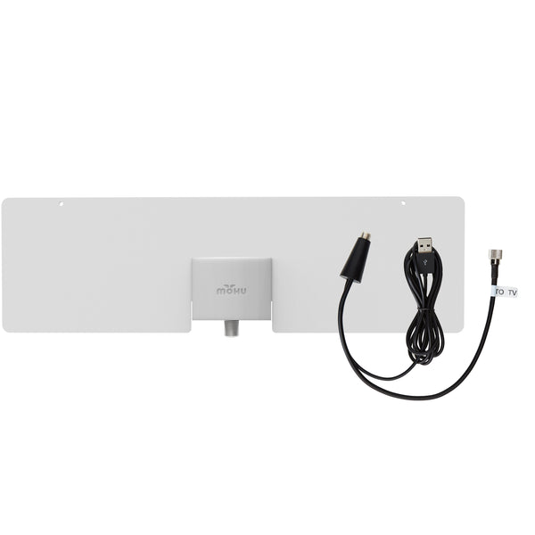 Leaf Metro Plus 40-Mile Range Indoor Amplified HDTV Antenna
