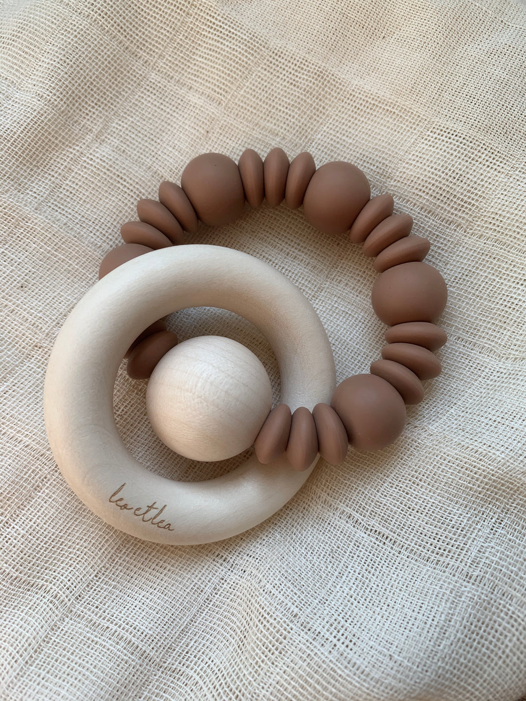 Luna Teether, 'All Nude', Earth