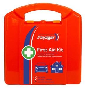 house-of-first-aid,Voyager 2 Series Neat First Aid Kit plus 10% GST,House of First Aid,First Aid Kits
