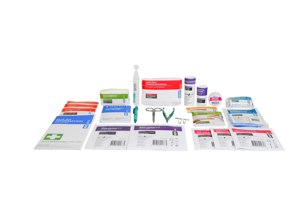 house-of-first-aid,Voyager 2 Series Neat 10% GST,Aero healthcare,First Aid Kits