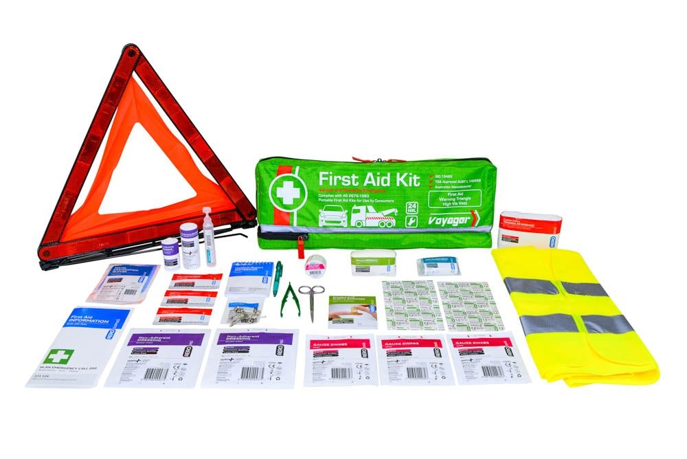 house-of-first-aid,Voyager 2 Series Refill Versatile Roadside10% GST,Aero healthcare,First Aid Refills