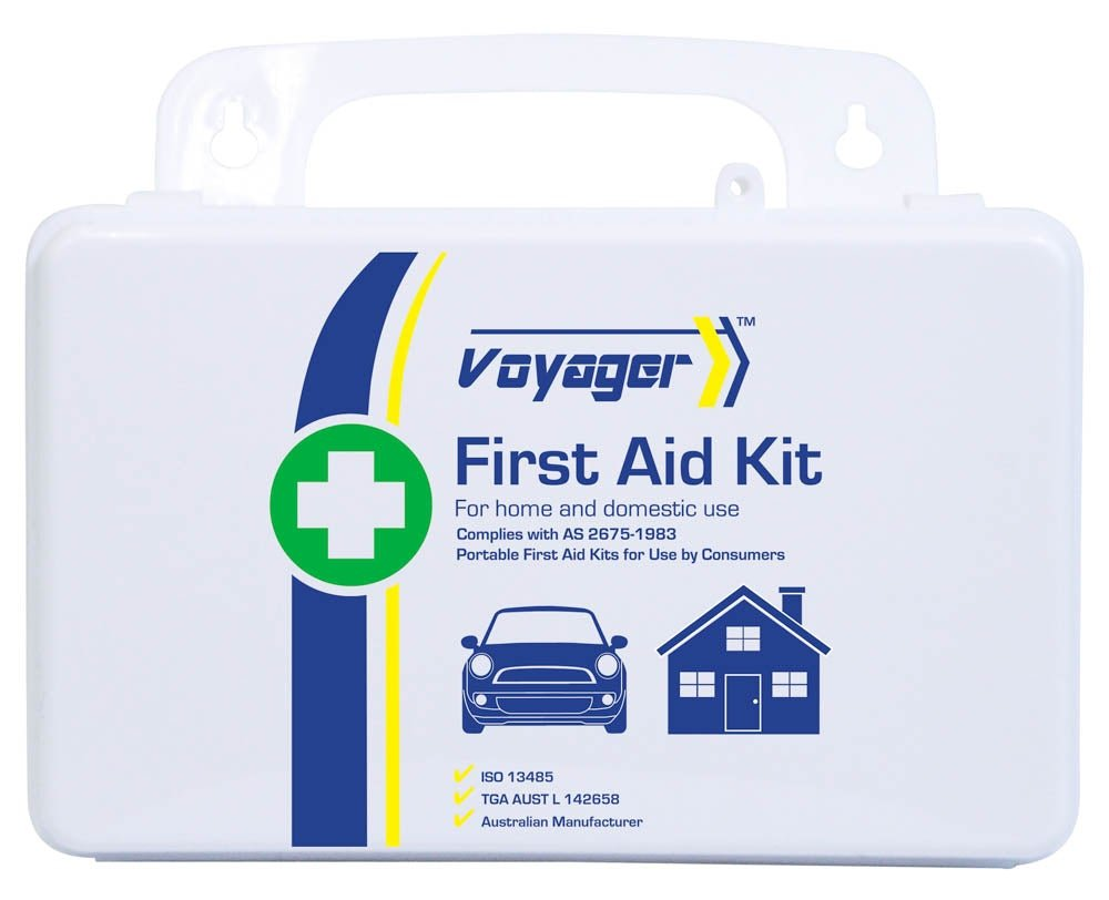 house-of-first-aid,Voyager 2 Series Weatherproof 10% GST,Aero healthcare,First Aid Refills
