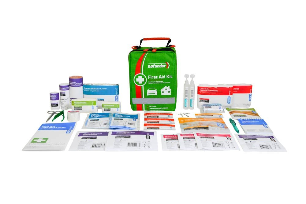 house-of-first-aid,Defender 3 Series Refill Versatile 10% GST,Aero healthcare,First Aid Refills