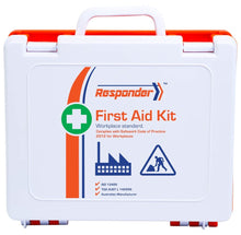Load image into Gallery viewer, house-of-first-aid,Responder 4 Series Rugged plus 10% GST,House of First Aid,First Aid Kits