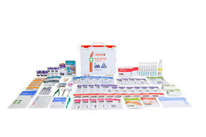 house-of-first-aid,Responder 4 Series Rugged plus 10% GST,House of First Aid,First Aid Kits
