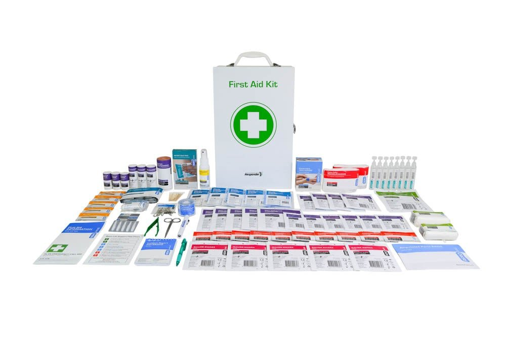 house-of-first-aid,Responder 4 Series Tough Food & Beverage plus 10% GST,House of First Aid,First Aid Kits