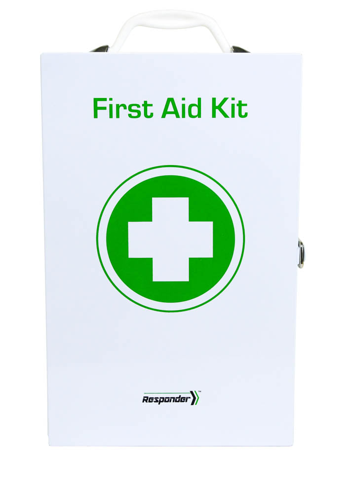 house-of-first-aid,Responder 4 Series Tough plus 10% GST,House of First Aid,First Aid Kits