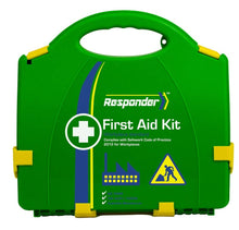 Load image into Gallery viewer, house-of-first-aid,Responder 4 Series Neat plus 10% GST,House of First Aid,First Aid Kits