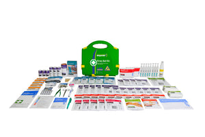 house-of-first-aid,Responder 4 Series Neat plus 10% GST,House of First Aid,First Aid Kits