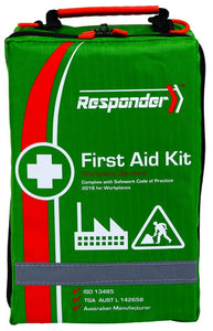 house-of-first-aid,Responder 4 Series Versatile plus 10% GST,House of First Aid,First Aid Kits