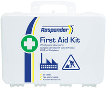 Load image into Gallery viewer, house-of-first-aid,Responder 4 Series Weatherproof plus 10% GST,House of First Aid,First Aid Kits