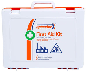 house-of-first-aid,Operator 5 Series Rugged plus 10% GST,House of First Aid,First Aid Kits