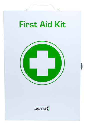 house-of-first-aid,Operator 5 Series Tough plus 10% GST,House of First Aid,First Aid Kits