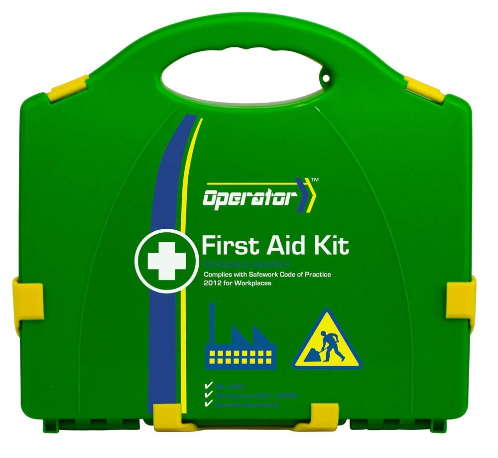 house-of-first-aid,Operator 5 Series Neat plus 10% GST,House of First Aid,First Aid Kits