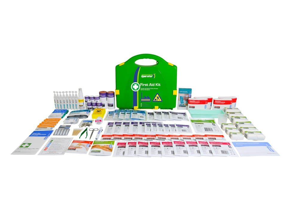 house-of-first-aid,Operators 5 Series Refill Neat 10% GST,Aero healthcare,First Aid Refills