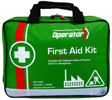 house-of-first-aid,Operator 5 Series Versatile plus 10% GST,House of First Aid,First Aid Kits