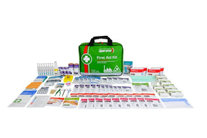 house-of-first-aid,Operator 5 Series Refill Versatile 10% GST,Aero healthcare,First Aid Refills