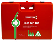 Load image into Gallery viewer, house-of-first-aid,Commander 6 Series Rugged plus 10% GST,House of First Aid,First Aid Kits
