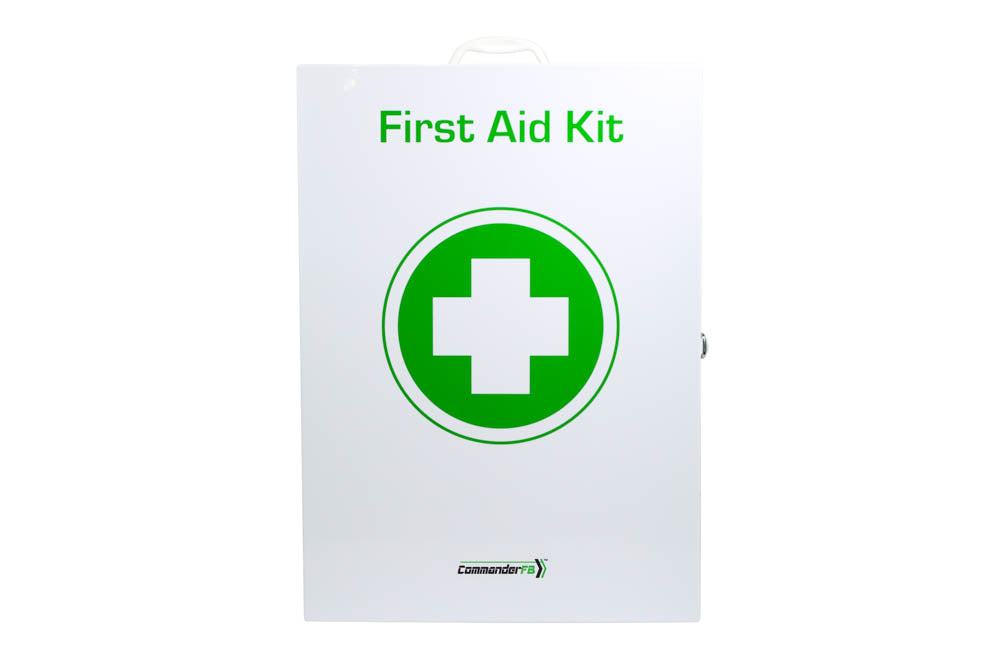 house-of-first-aid,Commander 6 Series Tough- Food & Beverage plus 10% GST,House of First Aid,First Aid Kits