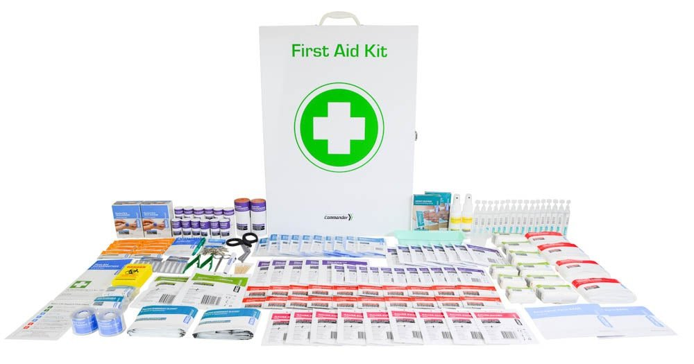 house-of-first-aid,Commander 6 Series Refill Tough 10% GST,Aero healthcare,First Aid Refills