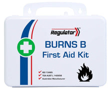 Load image into Gallery viewer, house-of-first-aid,Regulator Burns Kit B plus 10% GST,House of First Aid,First Aid Kits