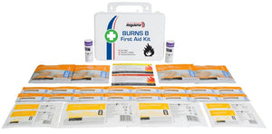 house-of-first-aid,Regulator Burns Kit B plus 10% GST,House of First Aid,First Aid Kits