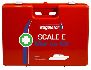 house-of-first-aid,Regulator Marine E Rugged plus 10% GST,House of First Aid,First Aid Kits