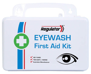 house-of-first-aid,Regulator Eye Wash Tough plus 10% GST,Aero healthcare,First Aid Kits