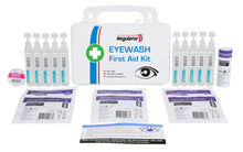 Load image into Gallery viewer, house-of-first-aid,Regulator Eye Wash Tough plus 10% GST,Aero healthcare,First Aid Kits