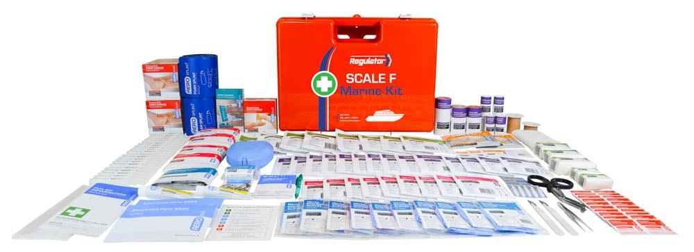 house-of-first-aid,Regulator Marine F Refill 10% GST,Aero healthcare,First Aid Refills