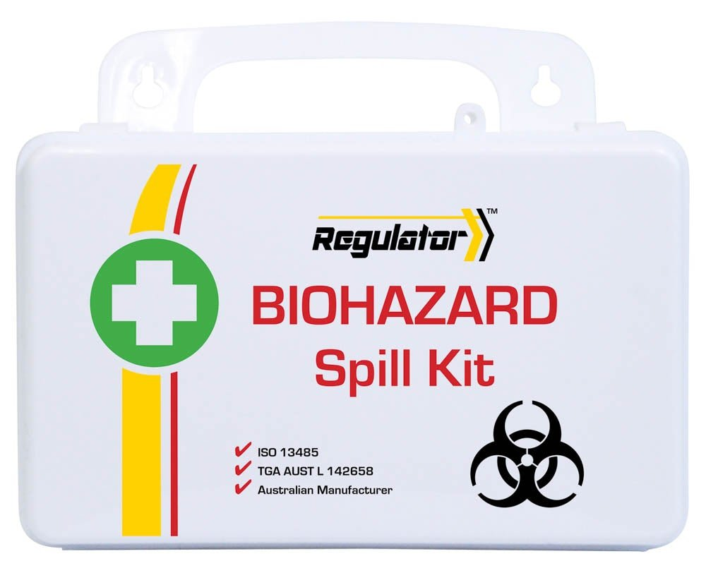 house-of-first-aid,Regulator Bio-Hazard Tough plus 10% GST,Aero healthcare,First Aid Kits