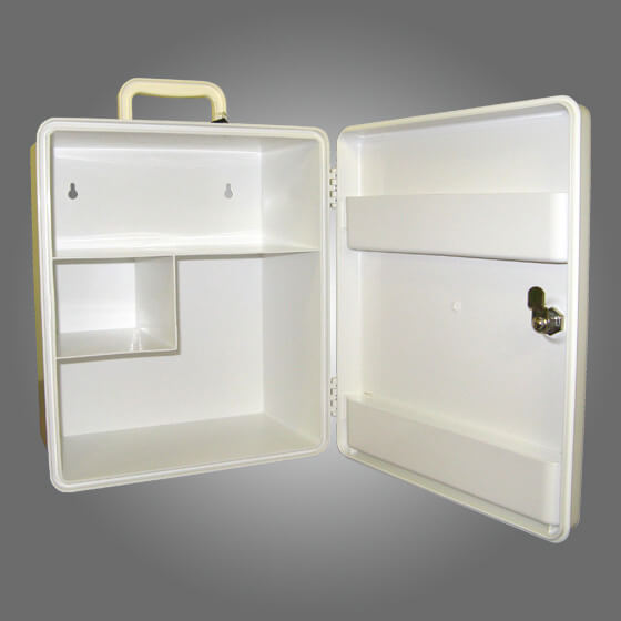 house-of-first-aid,Plastic Cabinets White 10% GST,Aero healthcare,Cabinets
