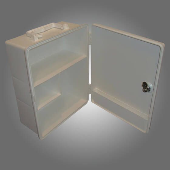 house-of-first-aid,Plastic Cabinets  White 10% GST,Aero healthcare,Cabinet