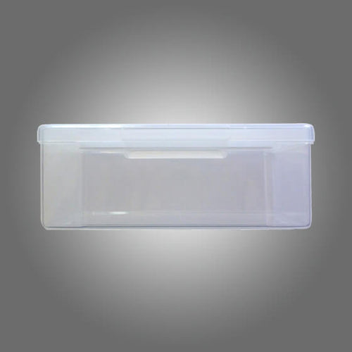 house-of-first-aid,Clear Plastic Case 10% GST,Aero healthcare,Cases