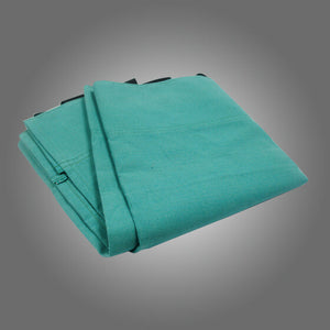 house-of-first-aid,Carry Sheets, Terylene Cotton – Green 10% GST,Aero healthcare,First Aid Products
