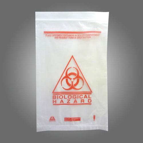 house-of-first-aid,Biohazard Clinical Waste 50 Bags 10% GST,Aero healthcare,Clinical Waste Bags
