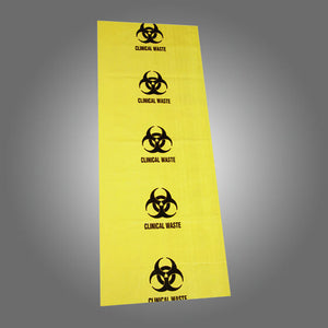 house-of-first-aid,Biohazard Clinical 10 Waste Bags 120L 10% GST,Aero healthcare,Clinical Waste Bags