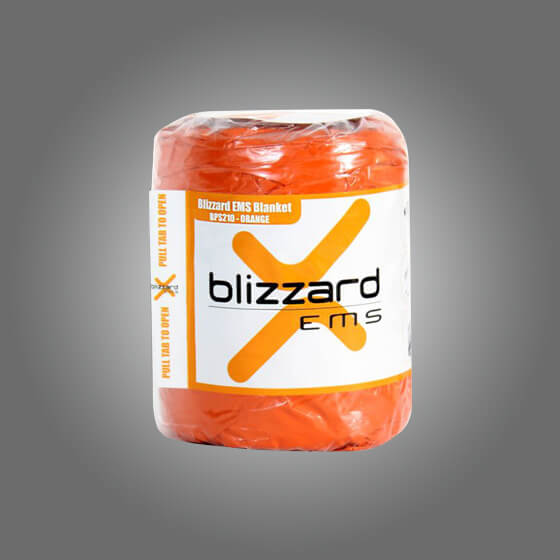 house-of-first-aid,Blizzard EMS Blanket 10% GST,Aero healthcare,First Aid Products