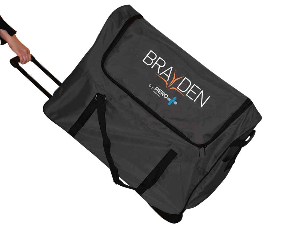 house-of-first-aid,Brayden Manikin Carry Bag For 4,Aero healthcare,FIrst Aid Training