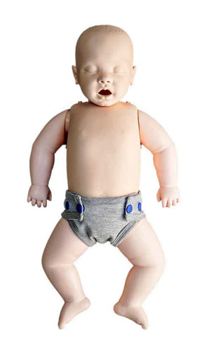 house-of-first-aid,Brayden Baby CPR Manikin 10%GST,Aero healthcare,FIrst Aid Training