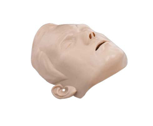 house-of-first-aid,Brayden Manikin Face Skin plus 10% GST,House of First Aid,Manikins
