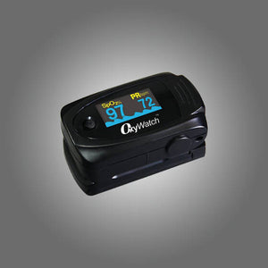 house-of-first-aid,Choice M Med Finger Pulse Oximeter 10% GST,Aero healthcare,AERODIAGNOSTIC EQUIPMENT