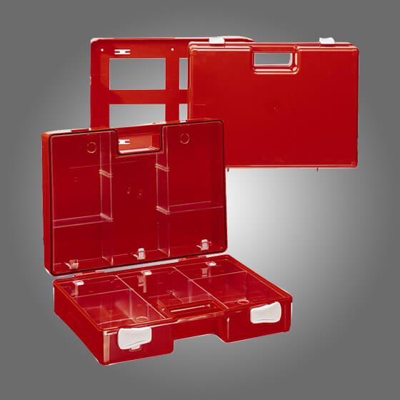 house-of-first-aid,Orange Plastic Multisan Boxes Waterproof 10% GST,Aero healthcare,Cases