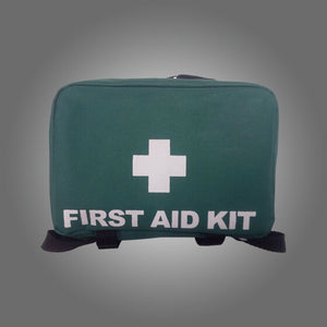 house-of-first-aid,Green Softpack First Aid Bags – Small 10% GST,Aero healthcare,First Aid Bags
