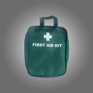 house-of-first-aid,Green Softpack First Aid Bags – Medium 10% GST,Aero healthcare,First Aid Bags