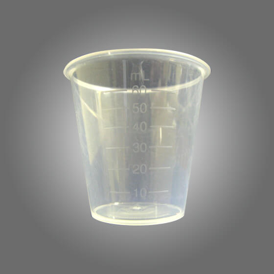 house-of-first-aid,AeroSupplies 20 Portion Cups – Plastic 10% GST,Aero healthcare,Portion Cups