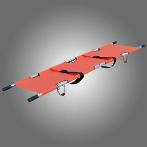 house-of-first-aid,Emergency Pole Stretchers, Alloy Dual Fold 10% GST,Aero healthcare,Emergency Pole Stretchers