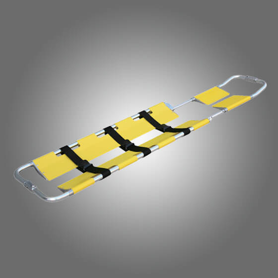 house-of-first-aid,Emergency Scoop Stretchers, Alloy 10% GST,Aero healthcare,Emergency Scoop Stretchers